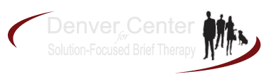 Denver Center for Solution-Focused Brief Therapy